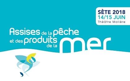logo Assises de la pêche et des produits de la mer à Sète