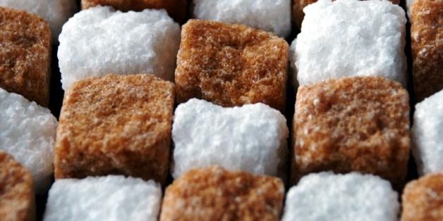 morceau de sucre