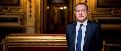 Photo du ministre
