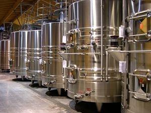 Industrie laitière