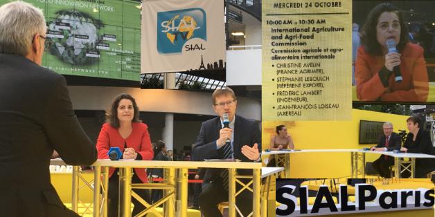 SIAL TV 2018