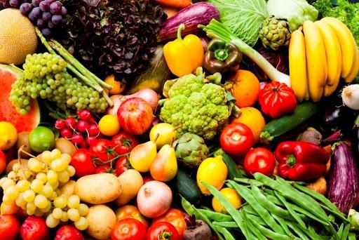 Fruit et legume