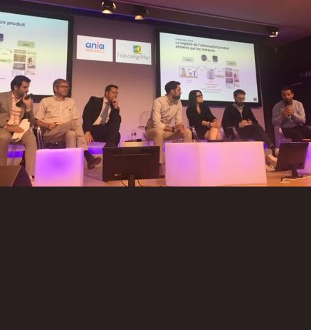 Atelier Consommation et e-commerce au Medef 2019