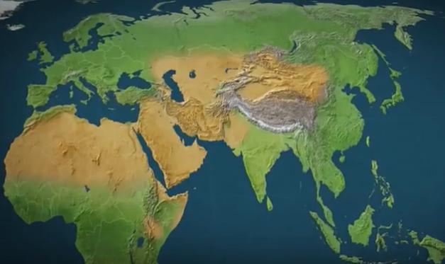Europe-Asie