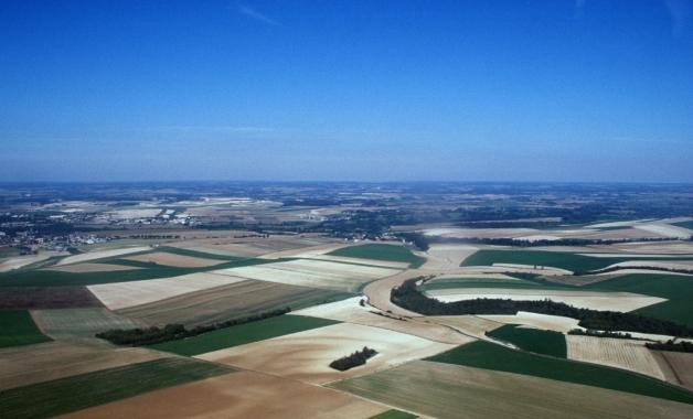 photo de la région haut de france