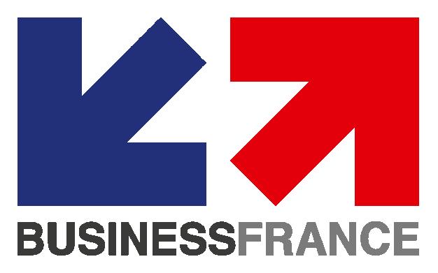 logo de business france
