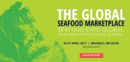 affiche du seafood 2017