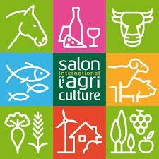 logo salon de l'agriculture